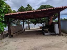 Casa na lagoa com melhor preço da região