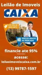 Título do anúncio: JARDIM REAL - Oportunidade Única em PRESIDENTE EPITACIO - SP | Tipo: Casa | Negociação: Ve
