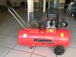 Compressor de Ar Kajima AC 1000