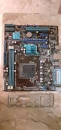Asus M5A78L-M LX/BR