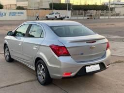 GM Prisma Automático LTZ  2018 -estado de 0km