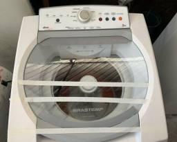 Lava-roupa Brastemp ative! 11kg