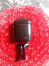 Fone I7S tws via Bluetooth
