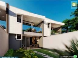 Lançamento no Eusébio - Casas Duplex com 4 Suítes