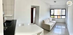 Apartamento Mobiliado 2 Quartos no Espinheiro