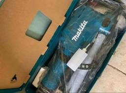 (Aceito cartão) Martelete rompedor Makita 1 ponteira e 1 talhadeira  15kg 220 volts