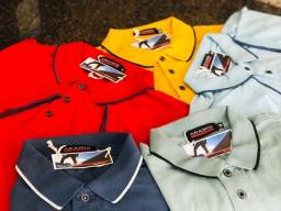 Camisas Polo Aramis. lacradas Diversas cores e Tamanhos comprando duas o preco de cada