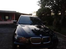 VENDO OU TROCO BMW X5 ENDURANCE V8