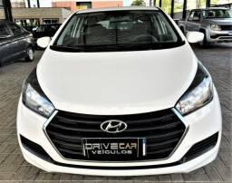 Hyundai hb20 2017 1.6 comfort plus 16v flex 4p automÁtico