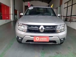 Duster Dynamique At Sce 1.6 4P 2020 Renault