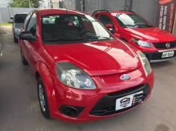 Ford KA 1.0 2013 C/ Ar