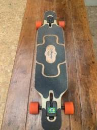 Longboard Loaded Tan Tien Flex 3