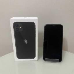 iPhone 11 de 64 GB em perfeito estado e ainda na garantia!!!!
