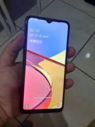 Samsung a20s.