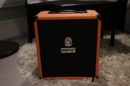 Amplificador de Baixo Orange Bass Crush 50BXT