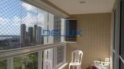 Apartamento à venda com 4 dormitórios em Miramar, João pessoa cod:093456-345