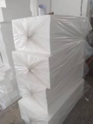 Isopor pra forrô medi 1.20x60
