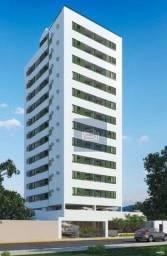 Apartamento com 1 dormitório para alugar, 30 m² por R$ 1.600/mês - Boa Vista - Recife/PE