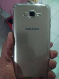 Samsung J7 novíssimo