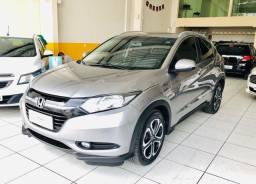 Honda HR-V 1.8 EXL AT Flex 2016 Extra!! (Mossoró)