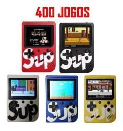 Game boy Sup 400 em 1