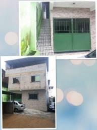 Vendo uma casa em Pirajá