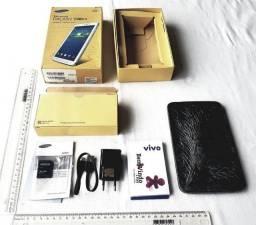 Com Defeito - Tablet Samsung Galaxy Tab 3 - Tela Quebrada Aproveitamento Peças Manutenção