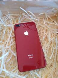 iPhone 8 PLUS RED 64GB (raro)
