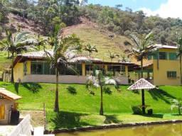 Casa para aluguel temporada nas montanhas