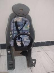 Vendo Cadeira Infantil para Bicicleta