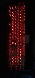 teclado logitech g513
