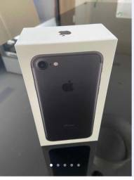 iPhone 7 32 Gb - Preto Matté