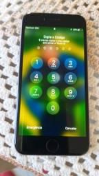 IPhone 6 cinza espacial