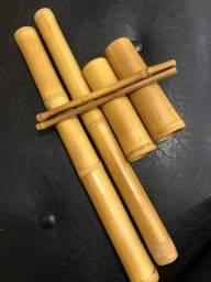 Kit de Bambu