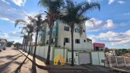 Cobertura à venda, 2 quartos, 90m², armários planejados, União - Igarapé/MG