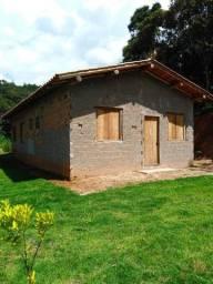 Casa zona rural de Ouro Branco área 21.000 m2 oportunidade
