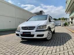Título do anúncio: Chevrolet Zafira Expression 2.0/ 7 Lugares  (Automático)