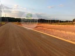 Terreno em Fazenda Rio Grande - Bairro Estados - Entr. R$4.000+ Parc. R$615,00