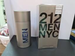 Perfum original 212 men NYC (lacrado)
