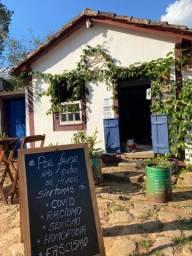 Grande Oportunidade a venda casa residencial/comércial no Centro histórico de Tiradentes!!