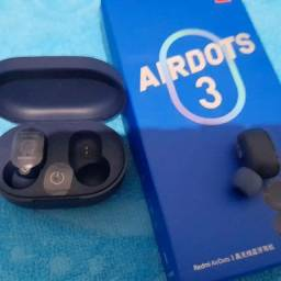 Fone Bluetooth original Aerdots 3