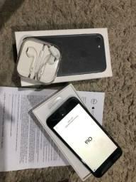 Iphone 7 novo! Na caixa