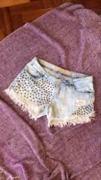 Short jeans cody