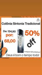 50% Off em Perfumes