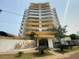 Ótimo apartamento 3 dormitórios à venda - Residencial Flamboyant - Rio Branco/AC.