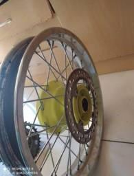 Vendo rodas de CB 300