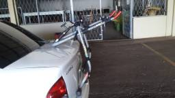 Suporte de bicicleta
