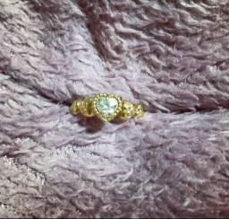 Vendo anel da Romanel