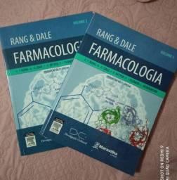 Livro Farmacologia