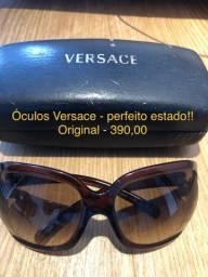 Óculos Versace - perfeito _ original